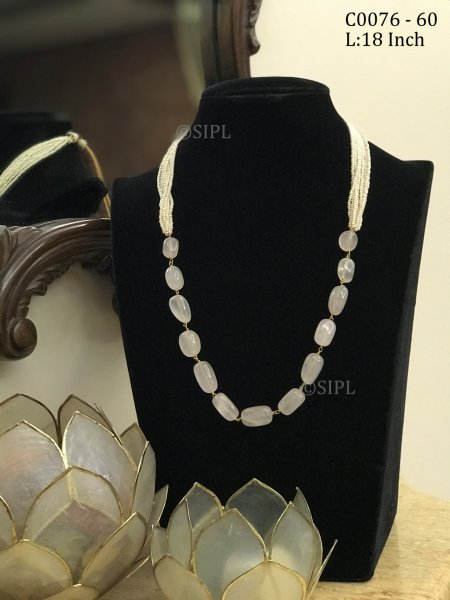 Stylish New Design Mala