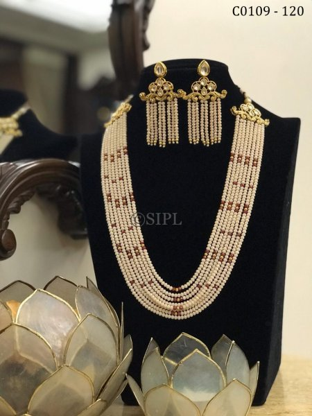 Exclusive Design Mala Set