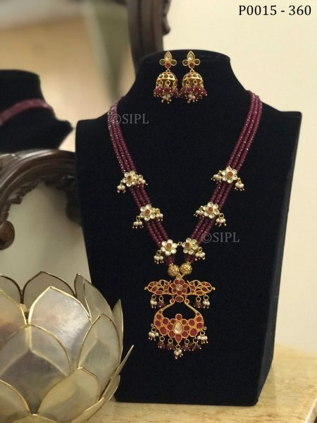 Southern Design Indian Jewellery