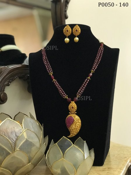 Amazing Southern Design Pendant Set